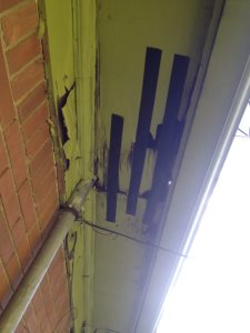 Roof/Soffit Repair Cover Photo
