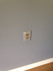 Electric Outlets  Cover Photo