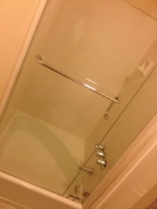 Shower Door Build And Install Cover Photo
