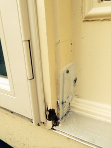 Door Frame Repair Cover Photo