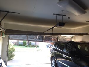 Garage Cost