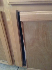 Cabinet Repair Cover Photo
