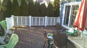 Deck Extension Cover Photo