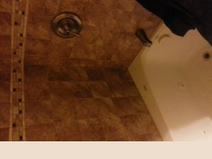 Leaking Ceiling Cover Photo