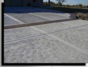 Cement Driveway Cost