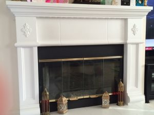 Fireplace Blower Install Cover Photo