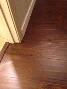 Laminate Floor Repair Cover Photo