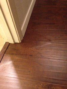 Laminate Floor Repair Cover Photo