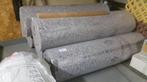 Carpet Install - Salina Cover Photo