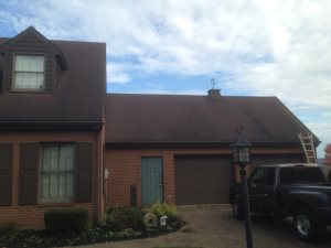 Roofing Estimator