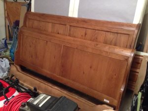 Bedroom Furniture Refinish Cover Photo