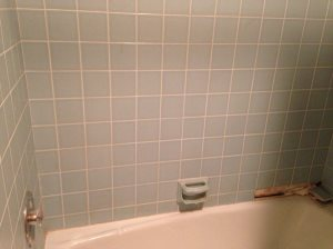 Shower Tile And Fixtures Cover Photo