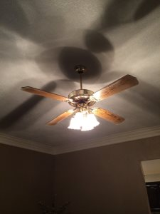 Ceiling Fan Cover Photo