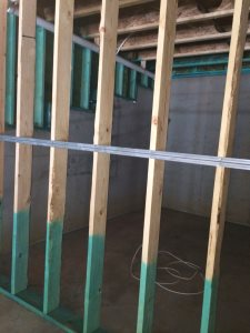 Basement Renovation Cost