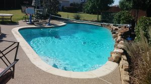 Pool Grout Cover Photo