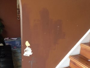 Stairway Paint  Cover Photo