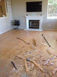 Flooring Replacement Cover Photo
