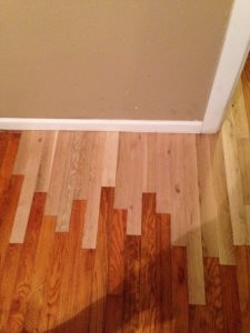 Wood Floors Cover Photo
