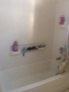 Bathtub Tile Cover Photo