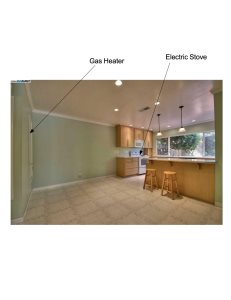 Install Gas Line And Gas Stove Cover Photo