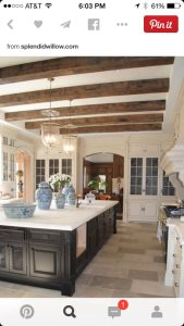 Install Interior Decorative Beams  Cover Photo