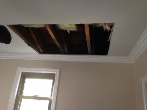 Hole In Ceiling Cover Photo