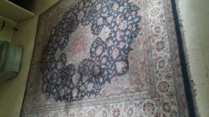 Rug Cleaning Cover Photo