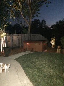 Patio / Retaining Wall Cover Photo