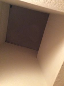 Skylight Replacement Cover Photo