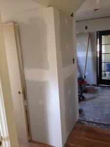 Drywall Patch Repair