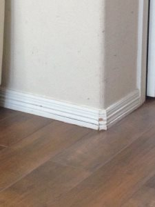 Baseboards Cover Photo
