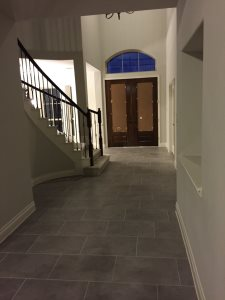 Hardwood Floor Cover Photo