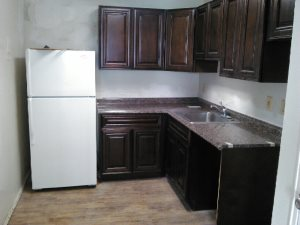 Install Kitchen Cabinets Cover Photo