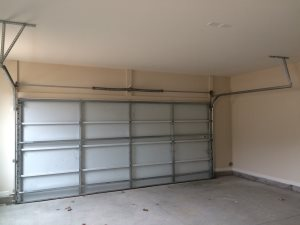 Garage Door Opener Installation Cover Photo