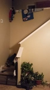 Update Stair Railing Cover Photo