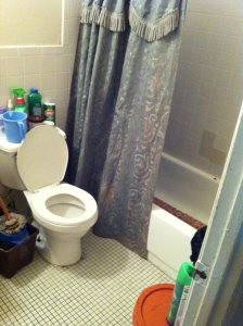 My Bathroom Cover Photo