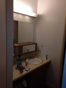 Bathroom Remodle