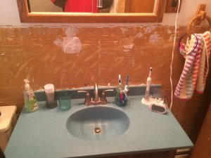 Cost of Bathroom Renovation