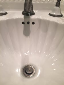 Leaky Faucet  Cover Photo
