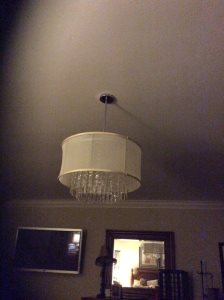 Ceiling Light Cover Photo