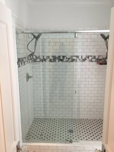 Bathroom Shower Designs After Photo
