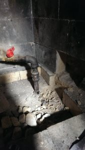 Gas Pipe Repair Cover Photo