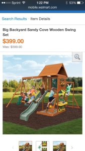 Build A Swing Set Cover Photo