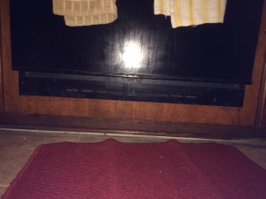 Stove Removal Cover Photo