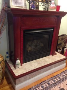 Fireplace Remodeling Cover Photo