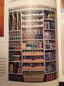 Organize Pantry Cover Photo