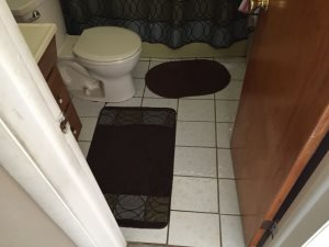 Remodeling Small Bathrooms