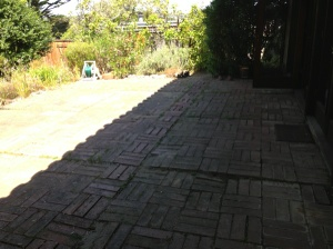 Remodel Brick Patio Cover Photo