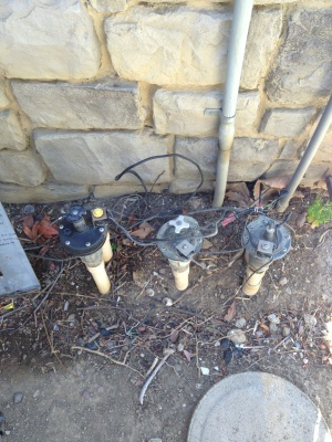 Fix Sprinkler Heads Cover Photo