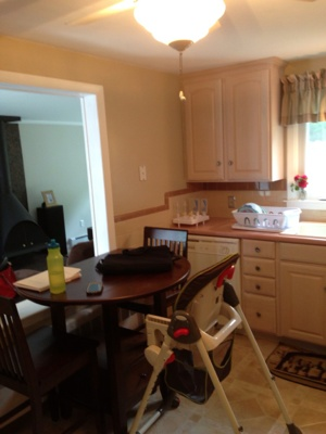 Kitchen Wall Removal Cover Photo
